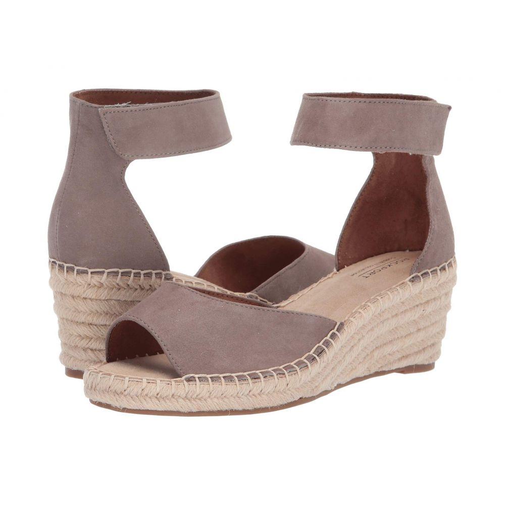 ロックポート Rockport Cobb Hill Collection レディース サンダル・ミュール シューズ・靴【Kairi Two-Piece Ankle】Taupe