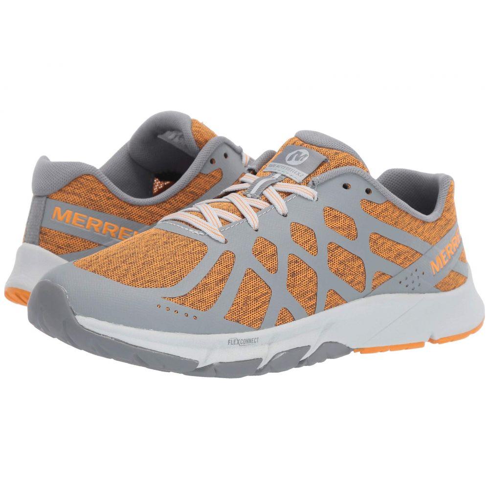 メレル Merrell レディース ランニング・ウォーキング シューズ・靴【Bare Access Flex 2】Flame Orange