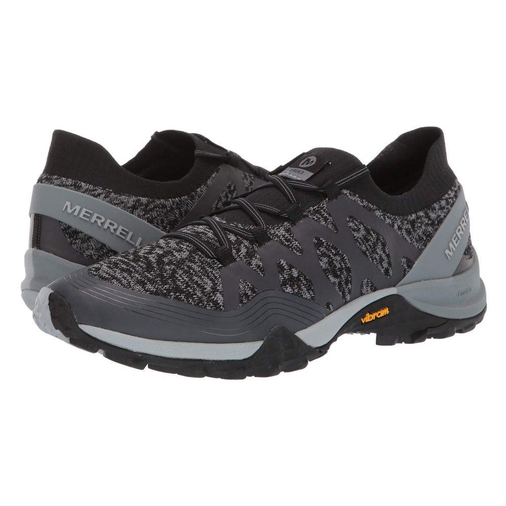 メレル Merrell レディース ハイキング・登山 シューズ・靴【Siren 3 Knit】Black