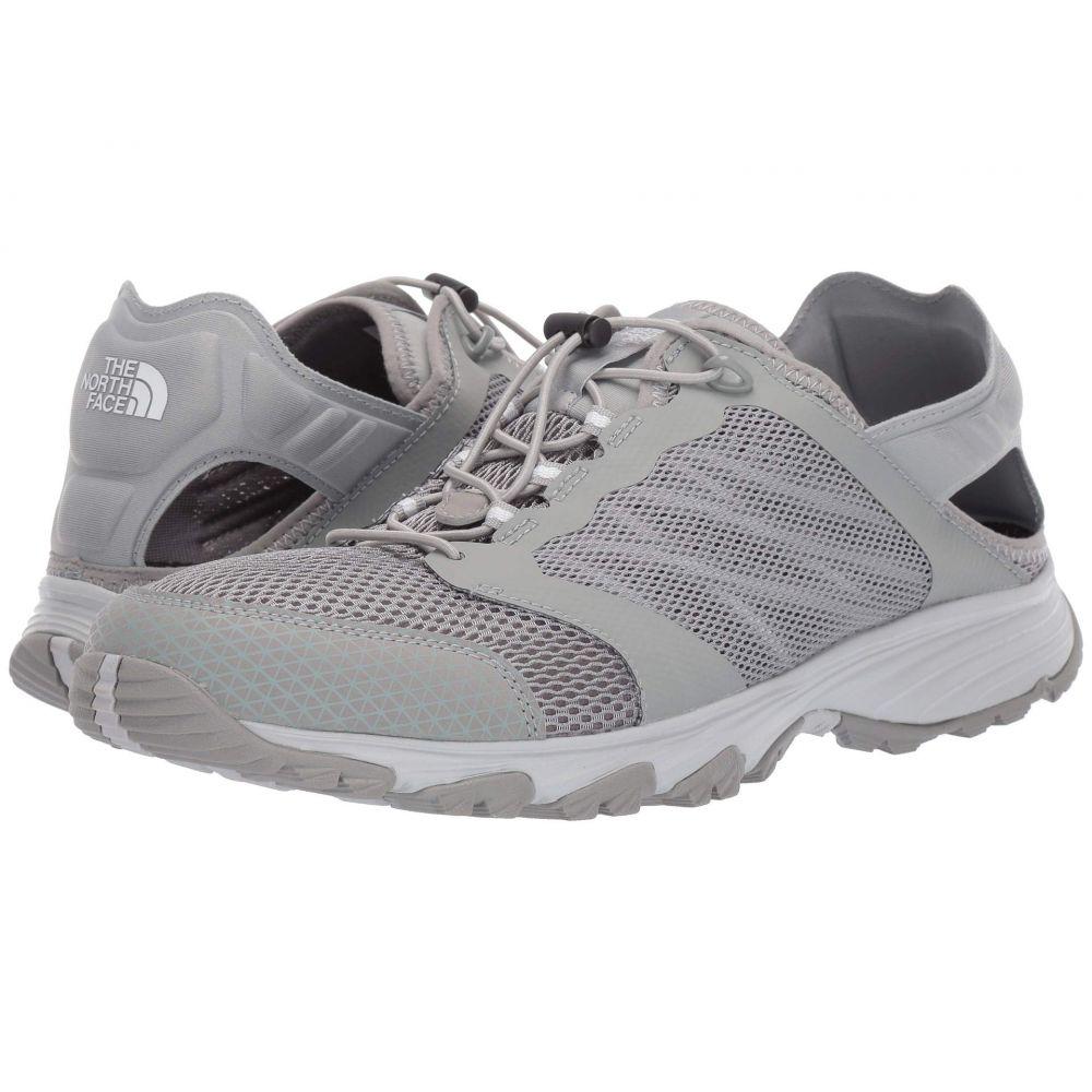 ザ ノースフェイス The North Face メンズ ハイキング・登山 シューズ・靴【Litewave Amphibious II】Limestone Grey/Tin Grey