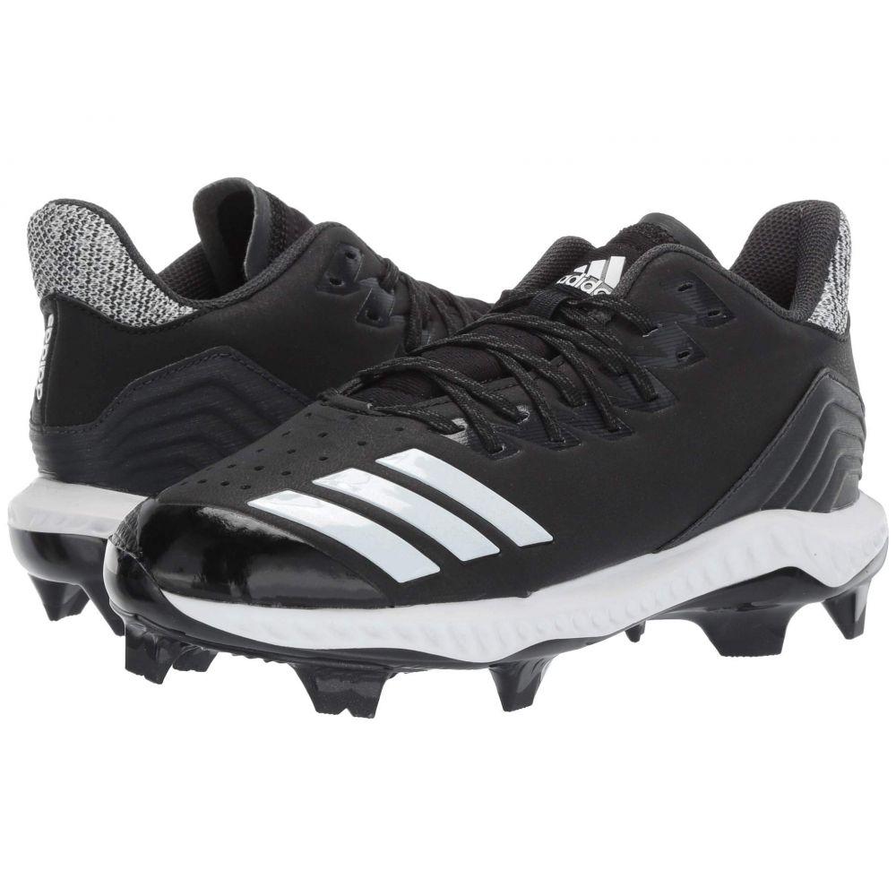 アディダス adidas メンズ 野球 シューズ・靴【Icon Bounce TPU】Core Black/Footwear White/Carbon
