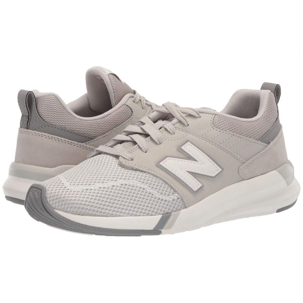 ニューバランス New Balance レディース ランニング・ウォーキング シューズ・靴【WS009】Light Cliff Grey/Sea Salt