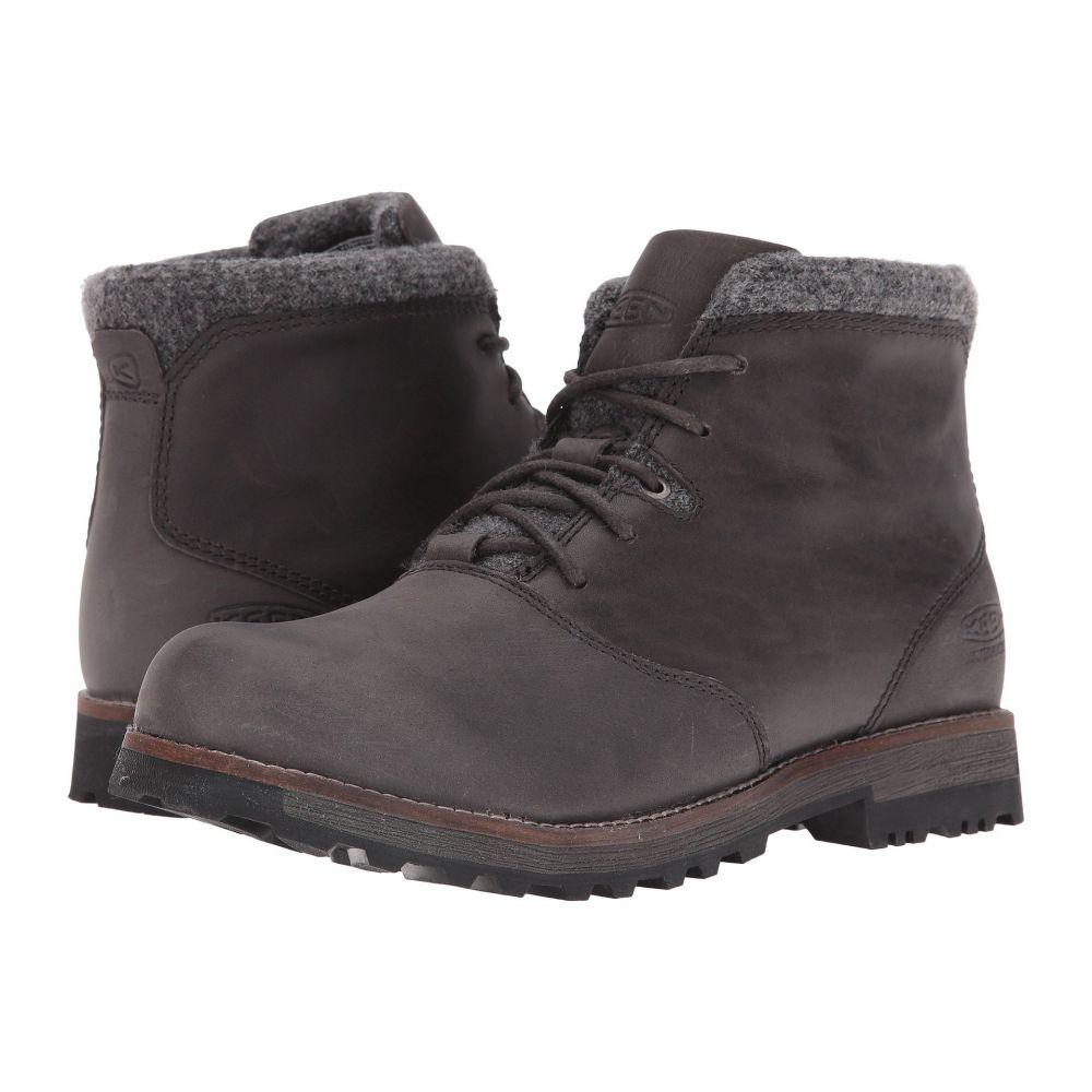 キーン Keen メンズ ハイキング・登山 シューズ・靴【The Slater Waterproof】Bock