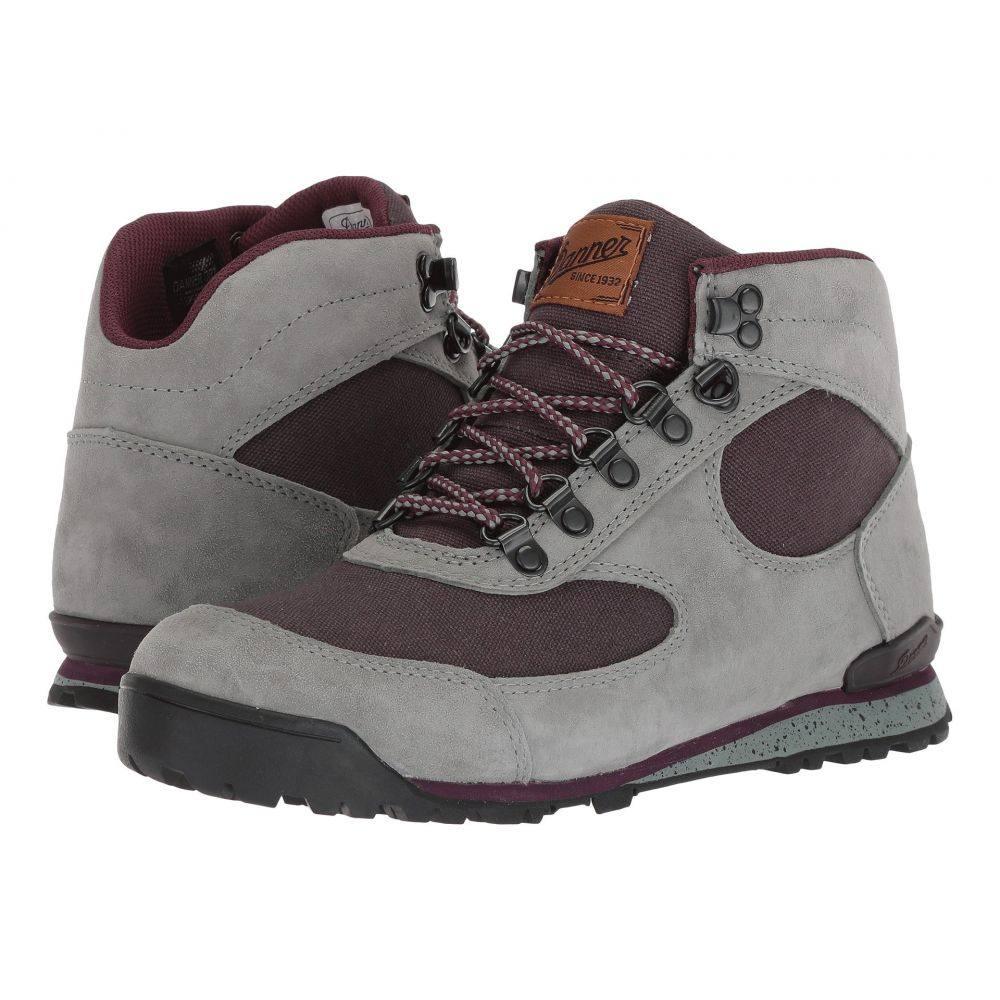 ダナー Danner レディース ハイキング・登山 シューズ・靴【Jag】Dusty/Aubergine