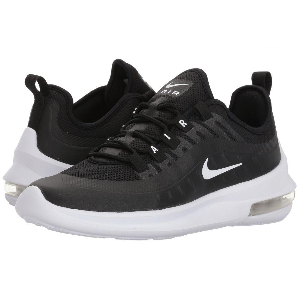 ナイキ Nike レディース ランニング・ウォーキング シューズ・靴【Air Max Axis】Black/White