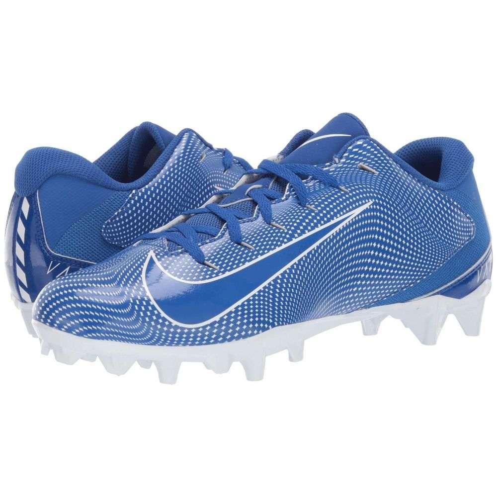 ナイキ Nike メンズ アメリカンフットボール シューズ・靴【Vapor Varsity 3 TD】Game Royal/Game Royal/White/Black