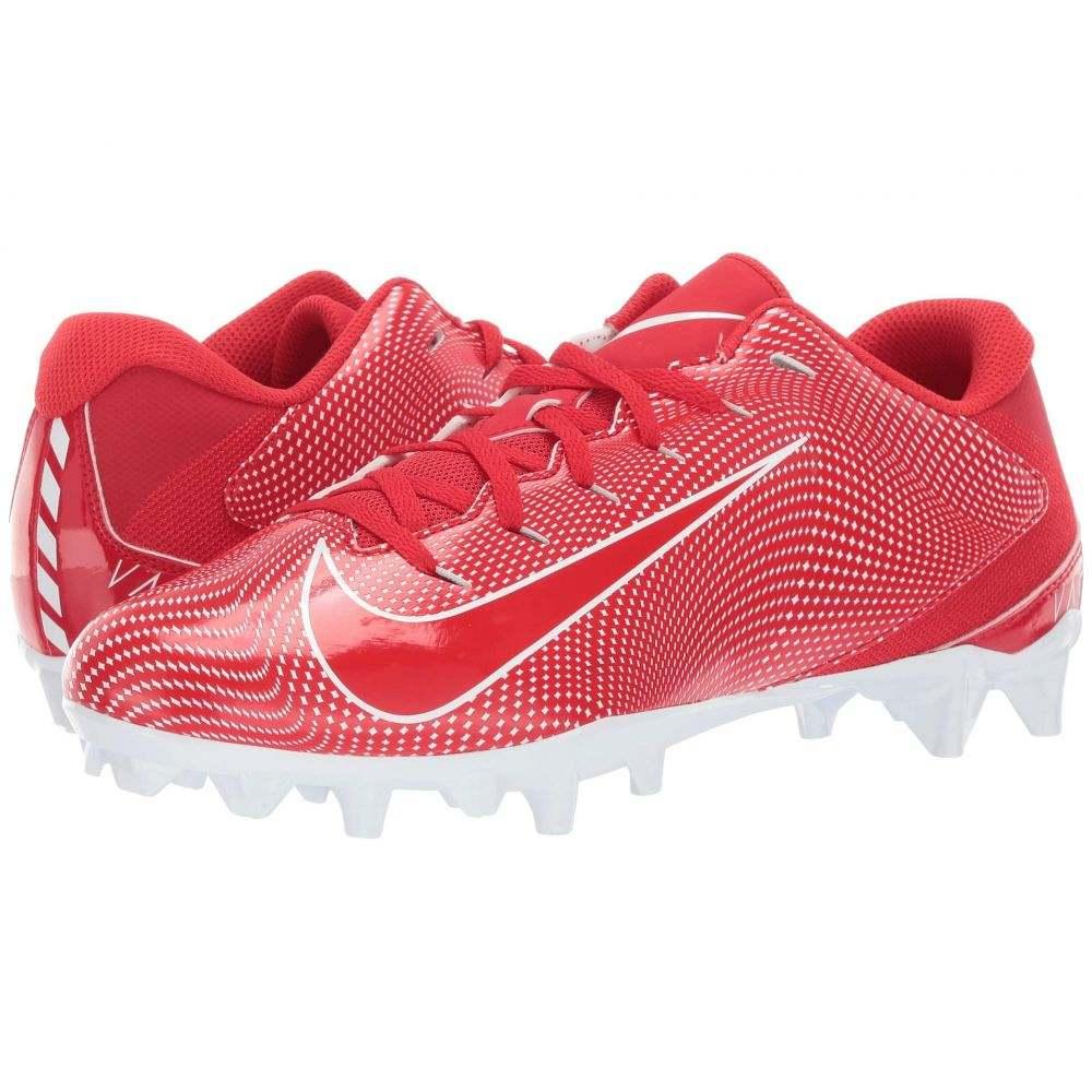 ナイキ Nike メンズ アメリカンフットボール シューズ・靴【Vapor Varsity 3 TD】University Red/University Red/White
