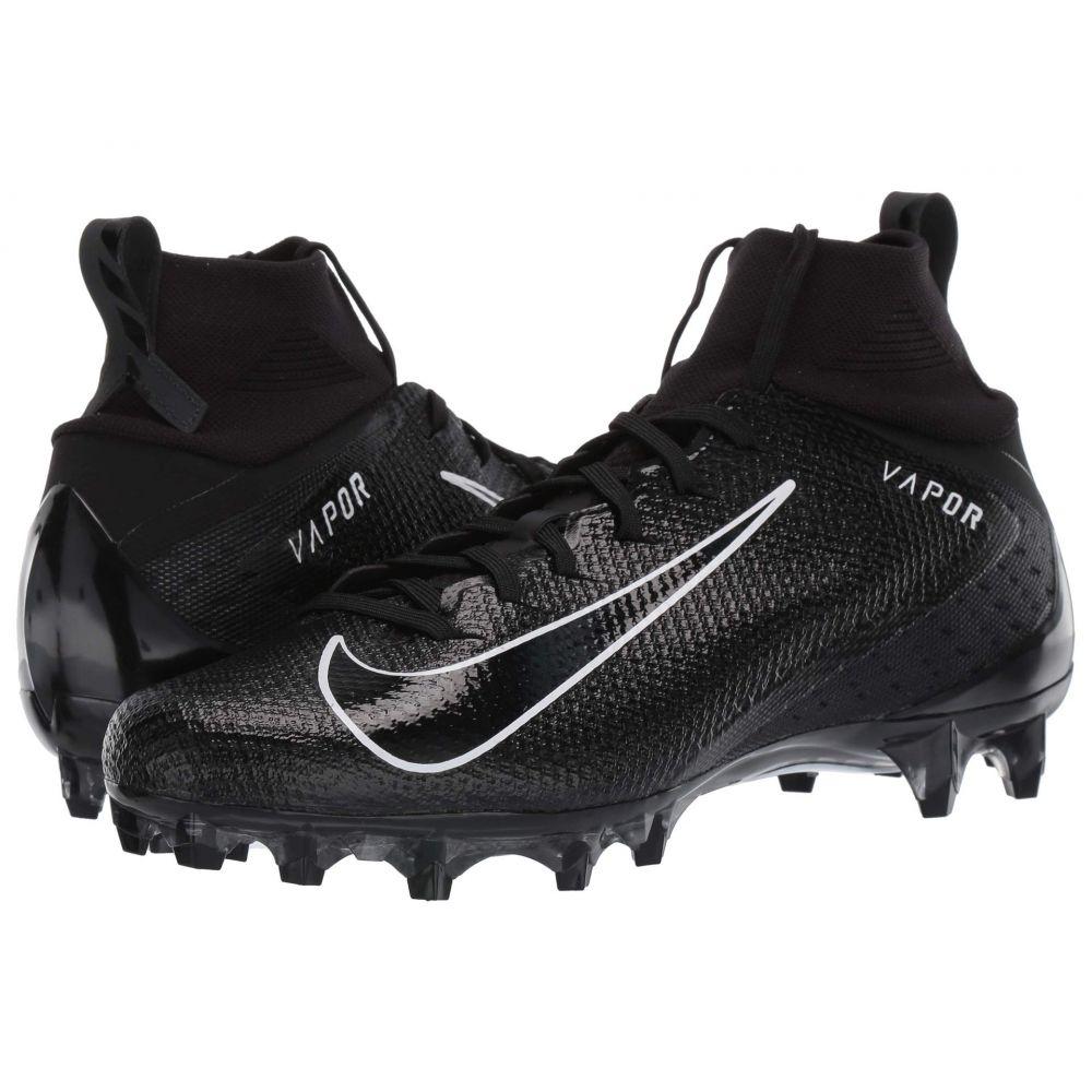ナイキ Nike メンズ アメリカンフットボール シューズ・靴【Vapor Untouchable Pro 3】Black/Black/Anthracite