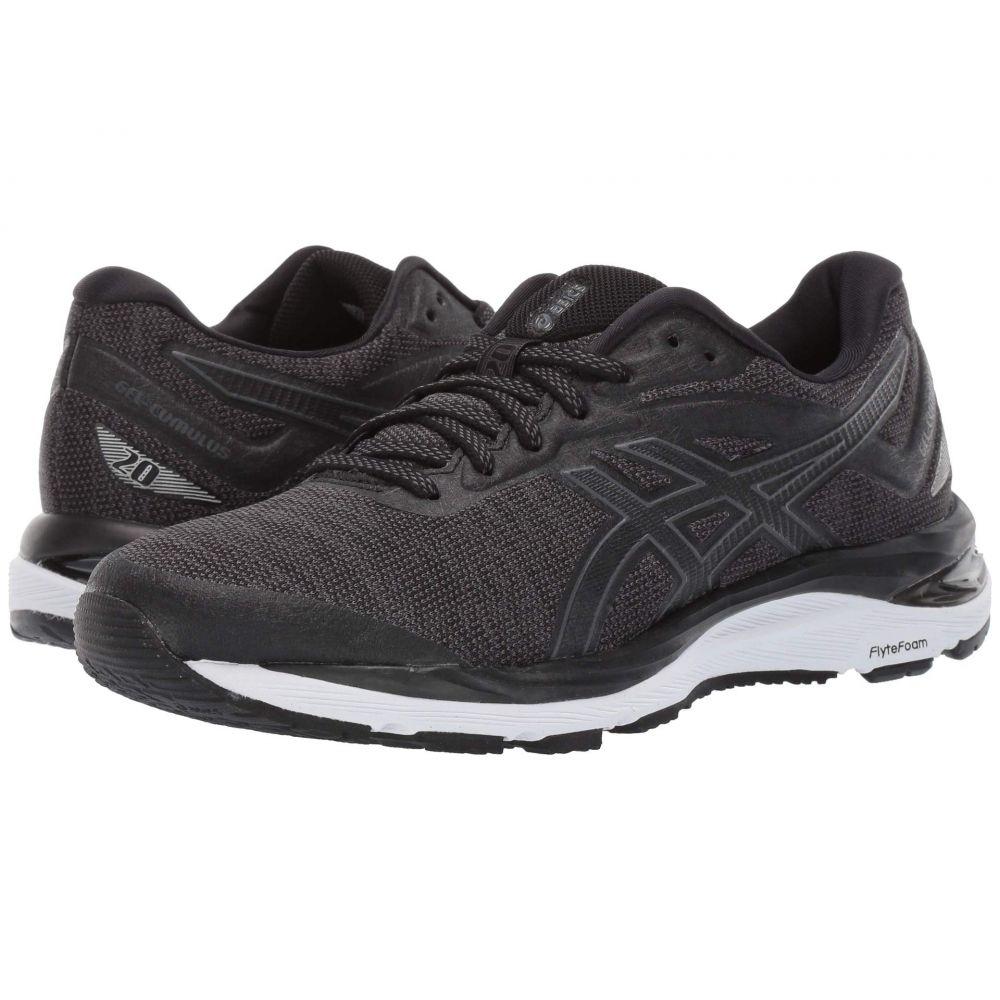 アシックス ASICS レディース ランニング・ウォーキング シューズ・靴【GEL-Cumulus 20】Black/Dark Grey
