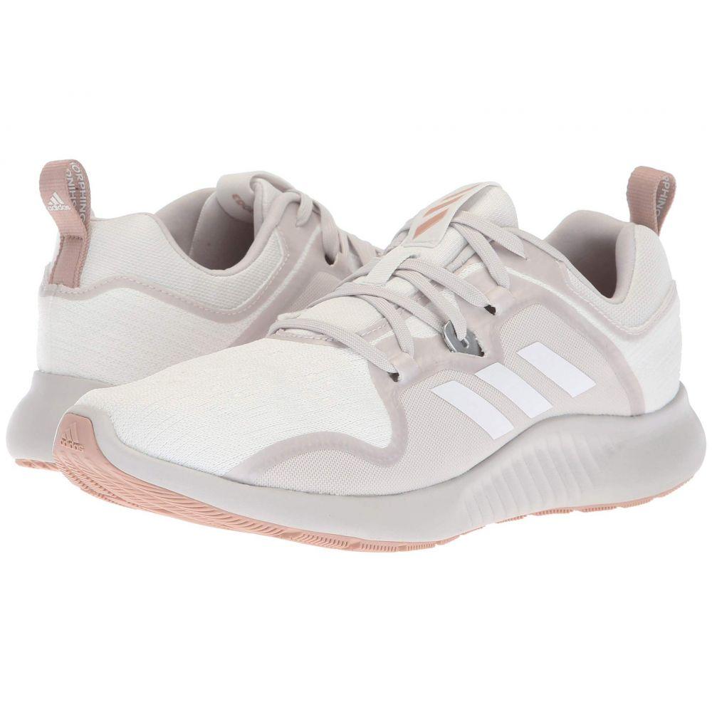アディダス adidas Running レディース ランニング・ウォーキング シューズ・靴【Edgebounce】White/Grey One/Ash Pearl