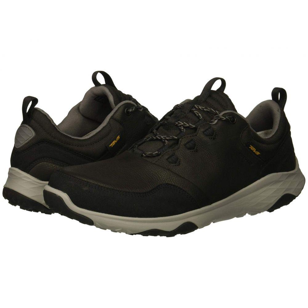 テバ Teva メンズ ハイキング・登山 シューズ・靴【Arrowood 2 WP】Black