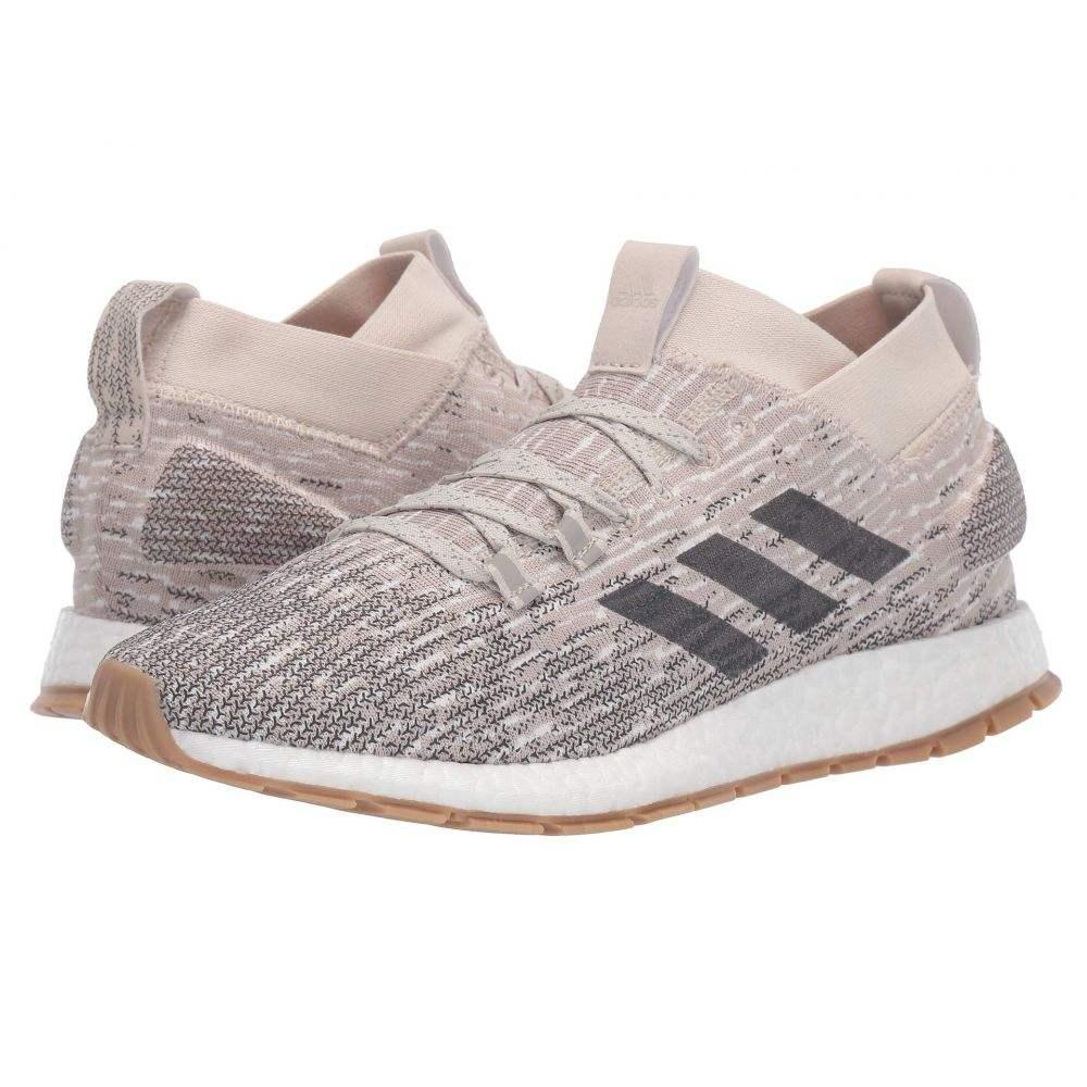 アディダス adidas Running メンズ ランニング・ウォーキング シューズ・靴【PureBOOST RBL】Clear Brown/Carbon/Footwear White