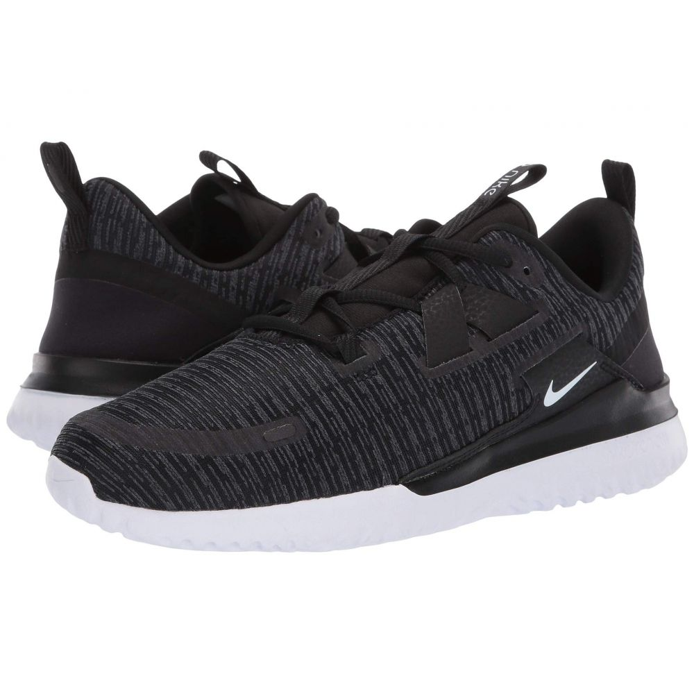 ナイキ Nike レディース ランニング・ウォーキング シューズ・靴【Renew Arena】Black/White/Anthracite