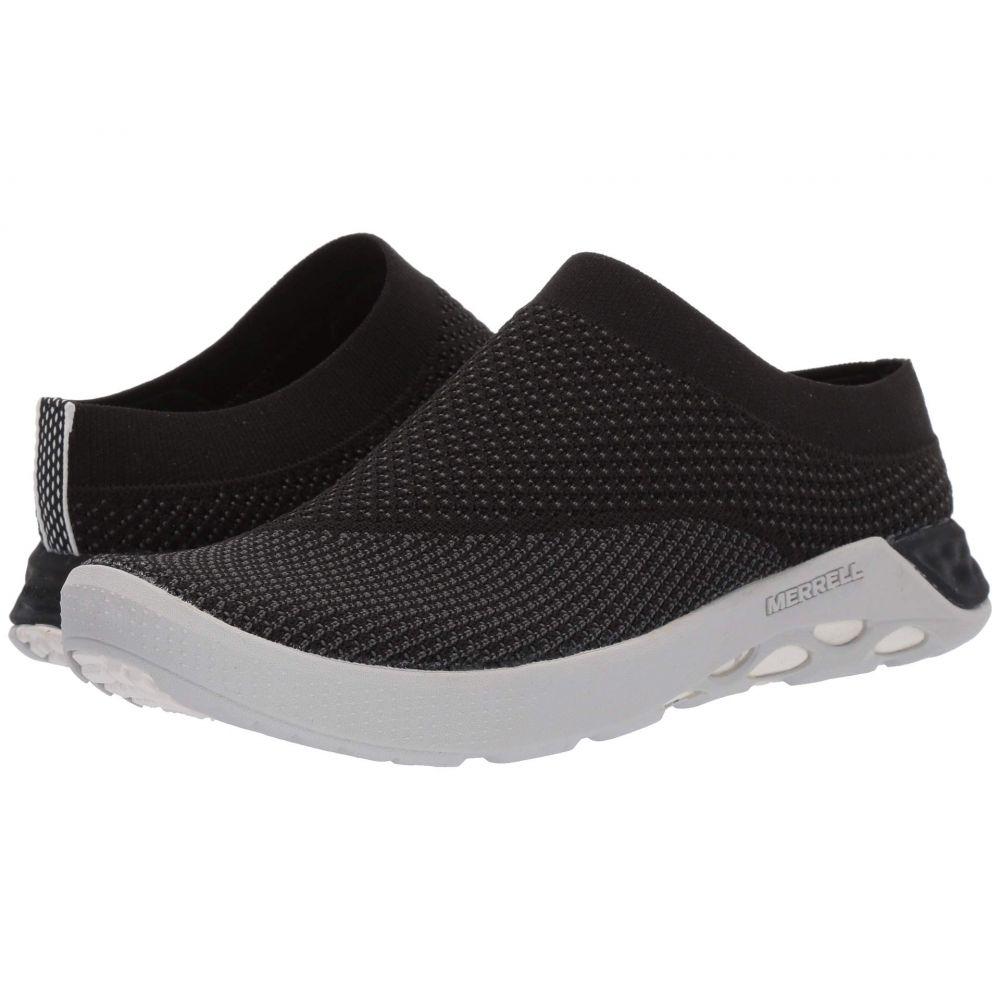 メレル Merrell レディース ランニング・ウォーキング シューズ・靴【Bondi Slide AC+】Black