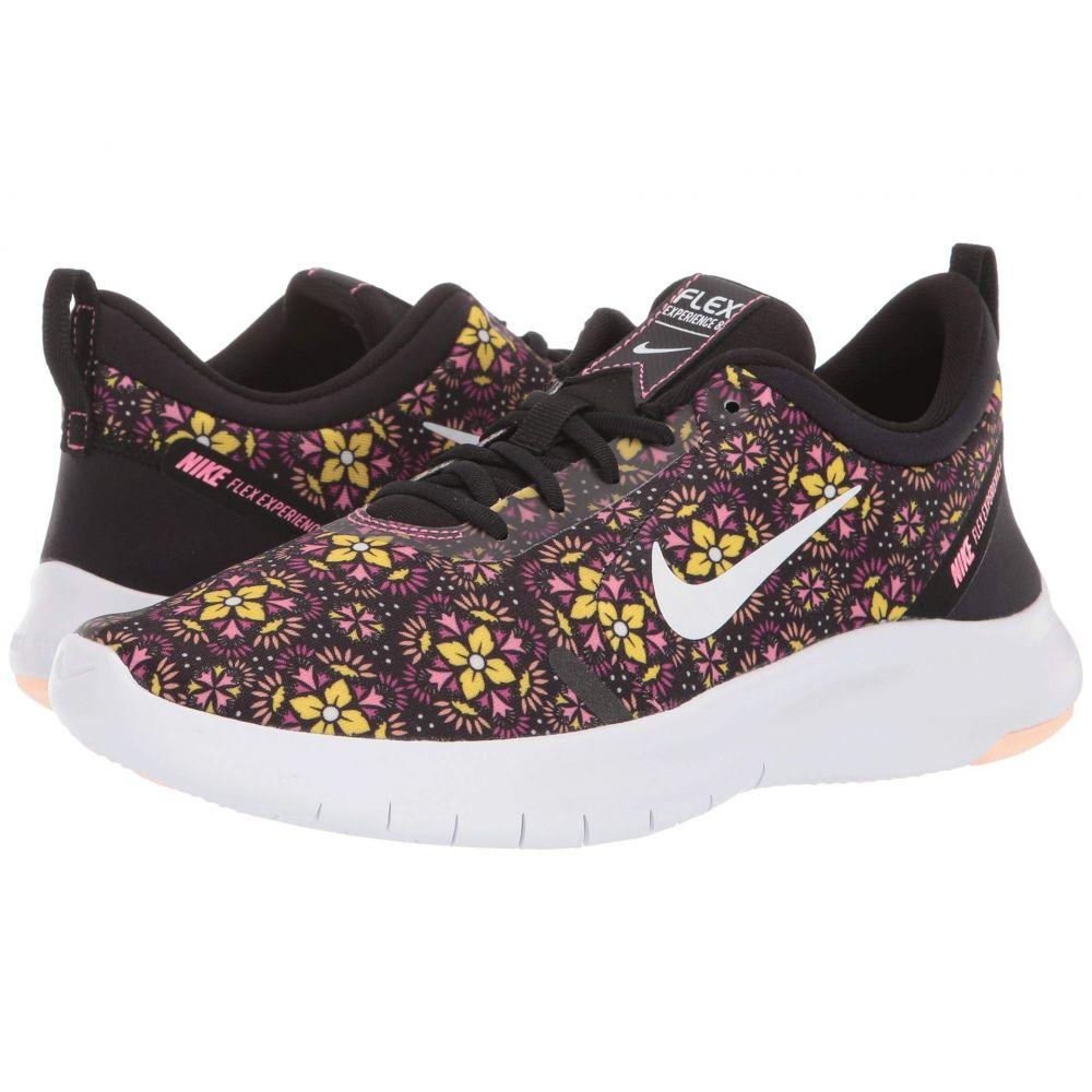 ナイキ Nike レディース ランニング・ウォーキング シューズ・靴【Flex Experience RN 8 SE】Black/White/Lotus Pink/Crimson Tint