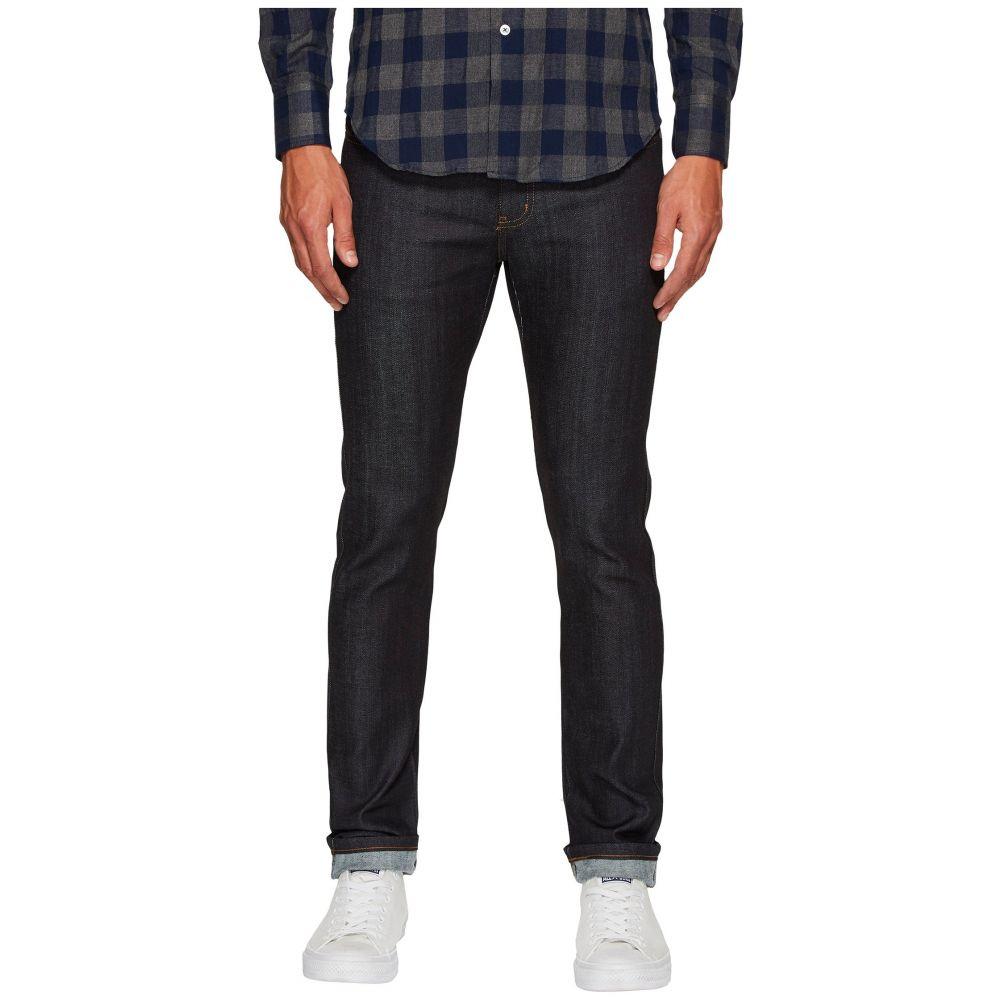 ネイキッド アンド フェイマス Naked & Famous メンズ ジーンズ・デニム ボトムス・パンツ【super skinny guy cashmere blend stretch jeans】Indigo