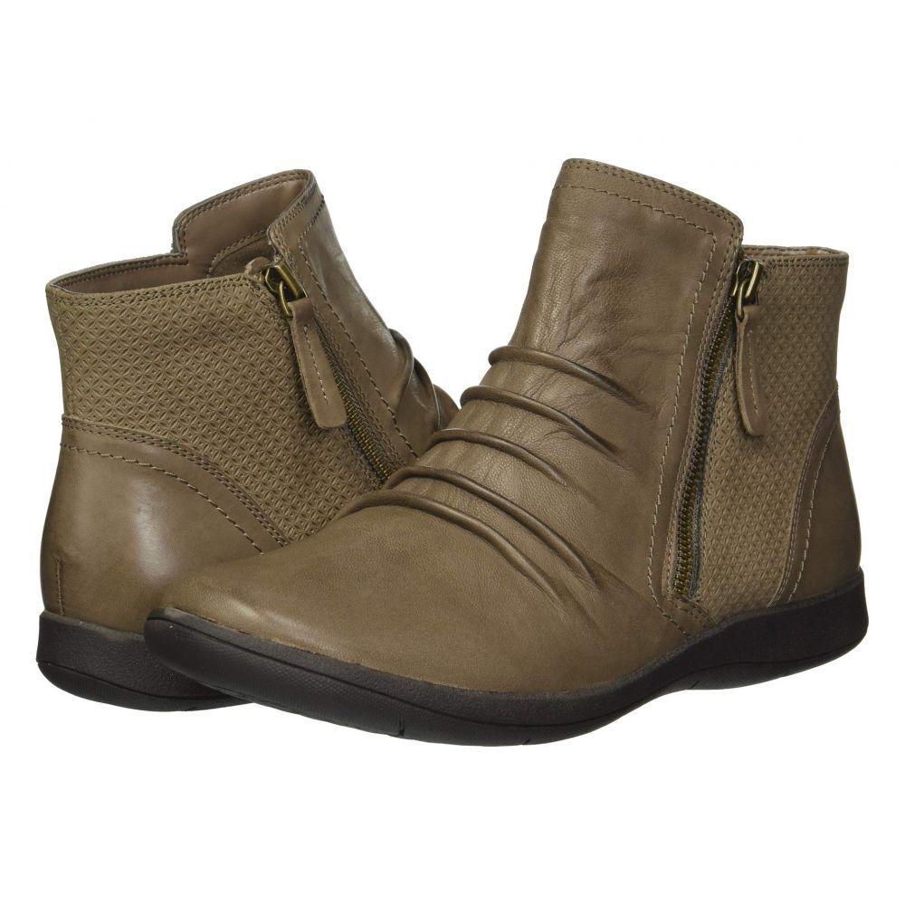 ロックポート Rockport レディース ブーツ シューズ・靴【daisey panel boot】Stone