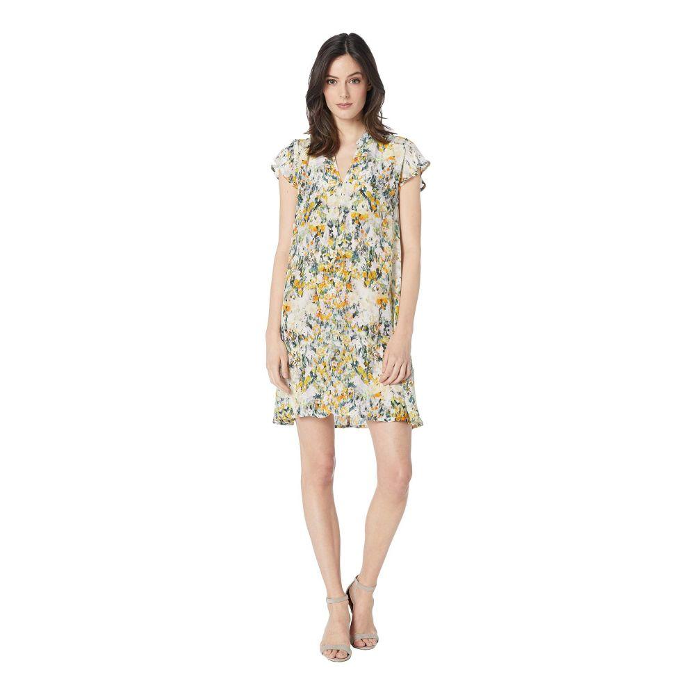 トラーニ Tolani レディース ワンピース チュニックドレス ワンピース・ドレス【jasmita tunic dress】Daffodil