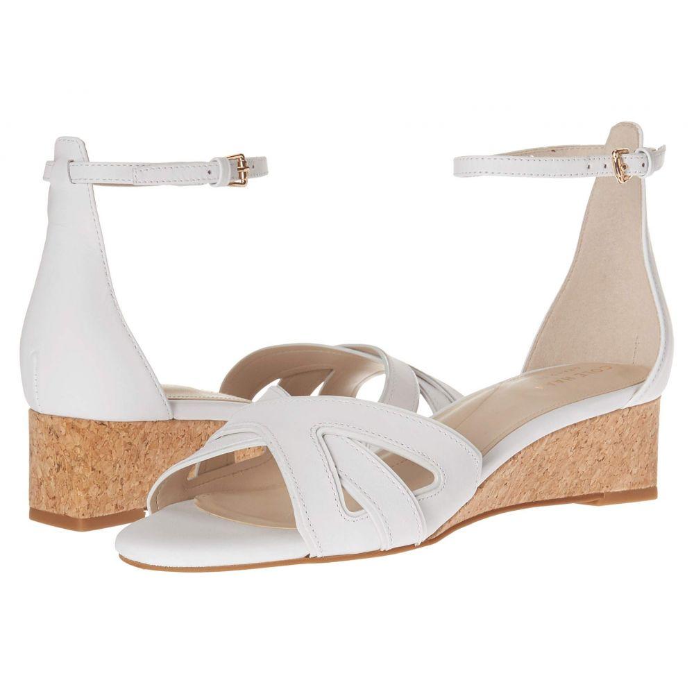 コールハーン Cole Haan レディース サンダル・ミュール ウェッジソール シューズ・靴【Hana Grand Wedge】Optic White