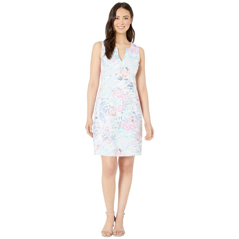 ジュールズ Joules レディース ワンピース ワンピース・ドレス【Elayna】White Surf Floral