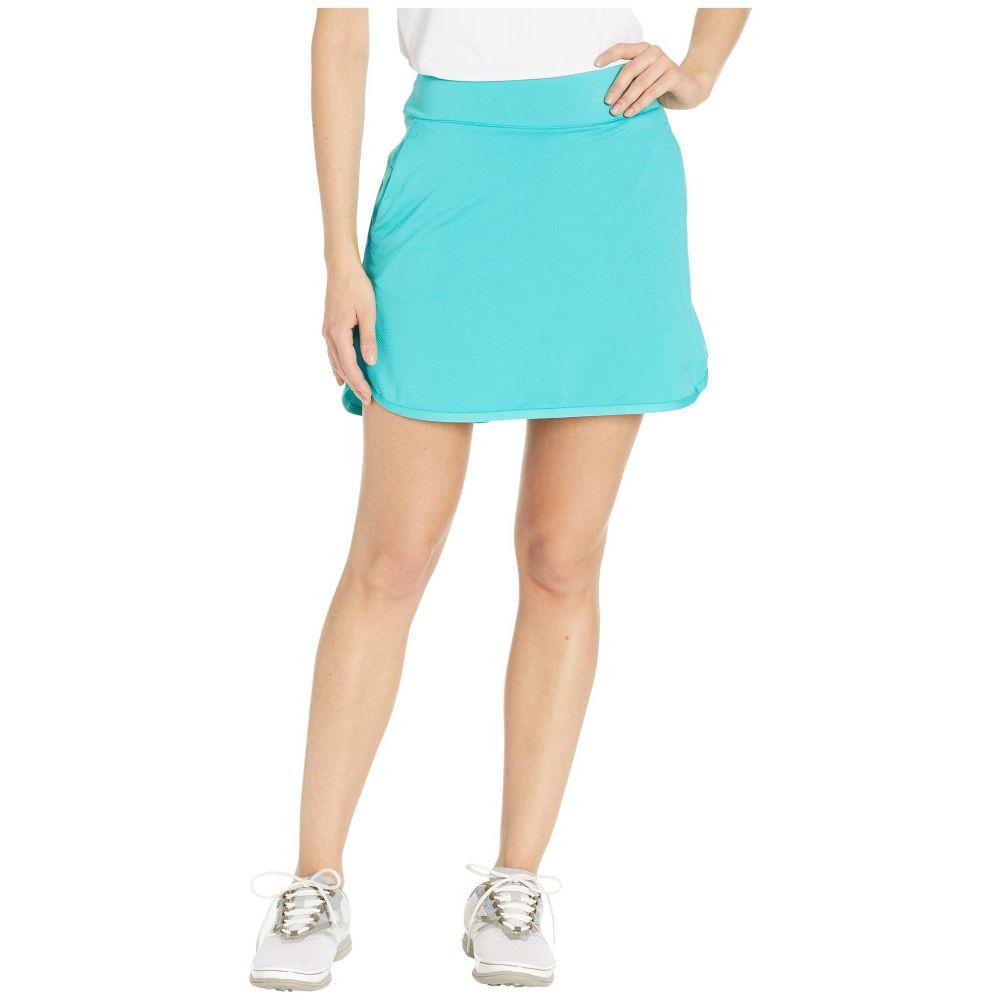 ナイキ Nike Golf レディース スカート 【Dry Knit 17 Skirt】Cabana/Cabana/Cabana