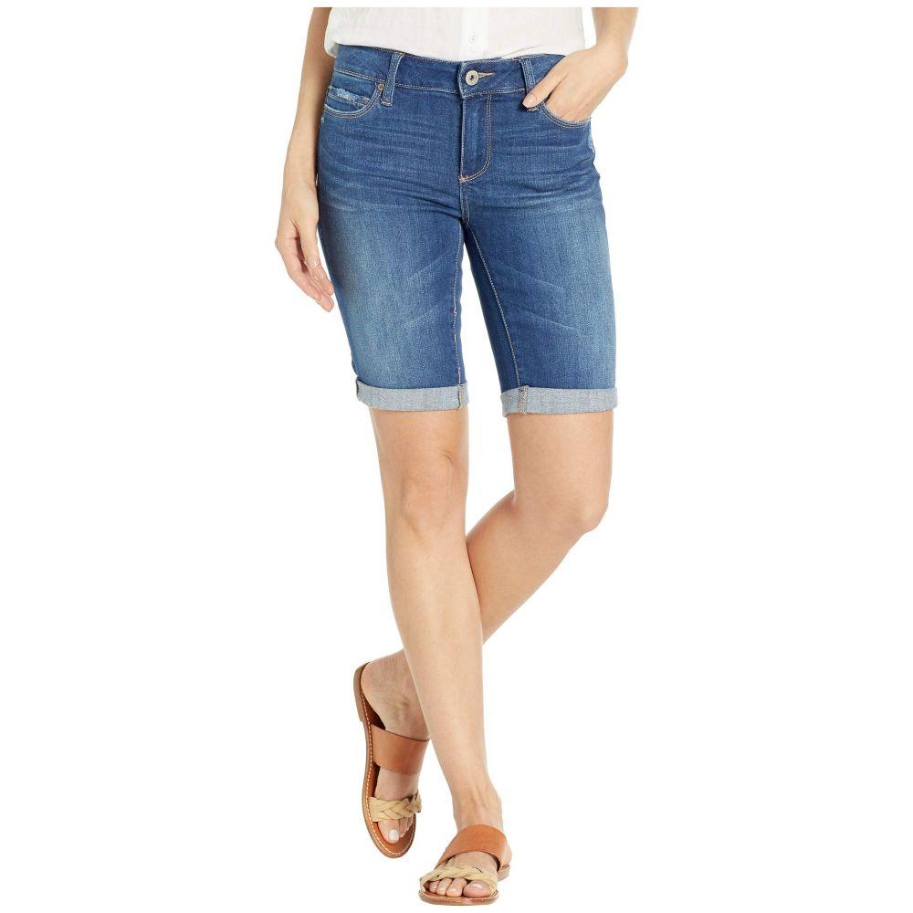 ペイジ Paige レディース ショートパンツ ボトムス・パンツ【Jax Knee Shorts in Delmont】Delmont