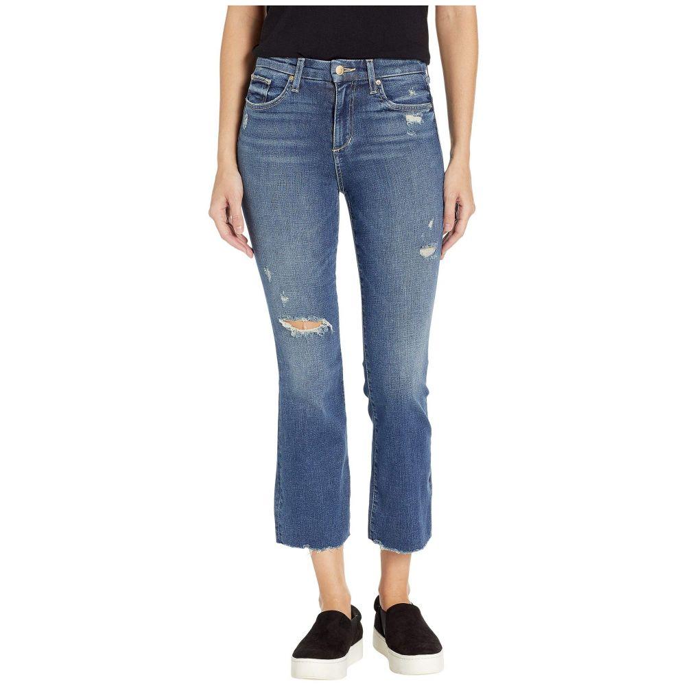 ジョーズジーンズ Joe's Jeans レディース ジーンズ・デニム ボトムス・パンツ【Hi Honey Cropped Boot】Deanna