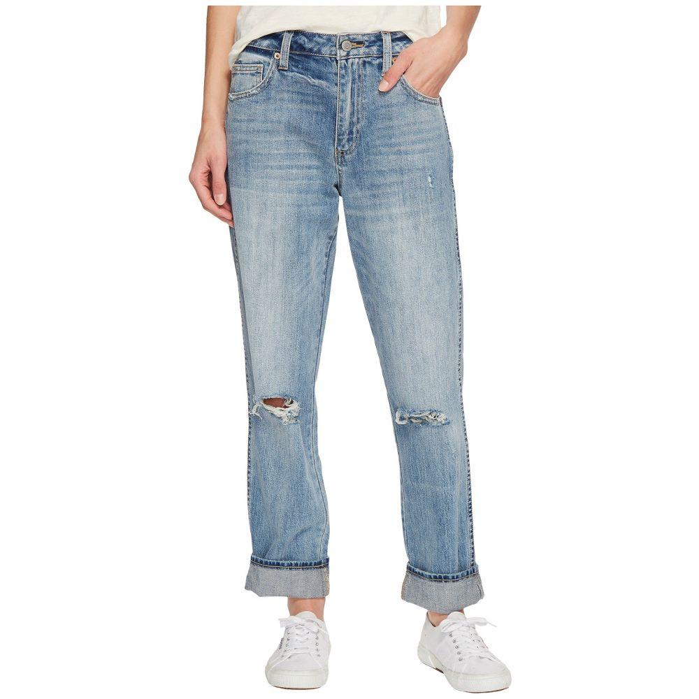 ラッキーブランド Lucky Brand レディース ジーンズ・デニム ボトムス・パンツ【High-Rise Tomboy Jeans in Headliner Chew】Headliner Chew