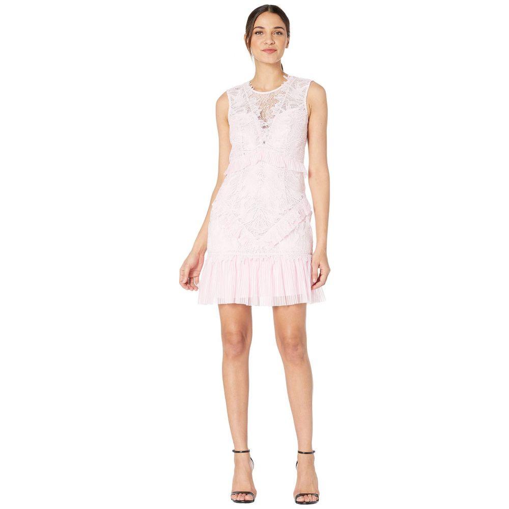 バルドー Bardot レディース ワンピース ワンピース・ドレス【Francesca Dress】Pink Lady