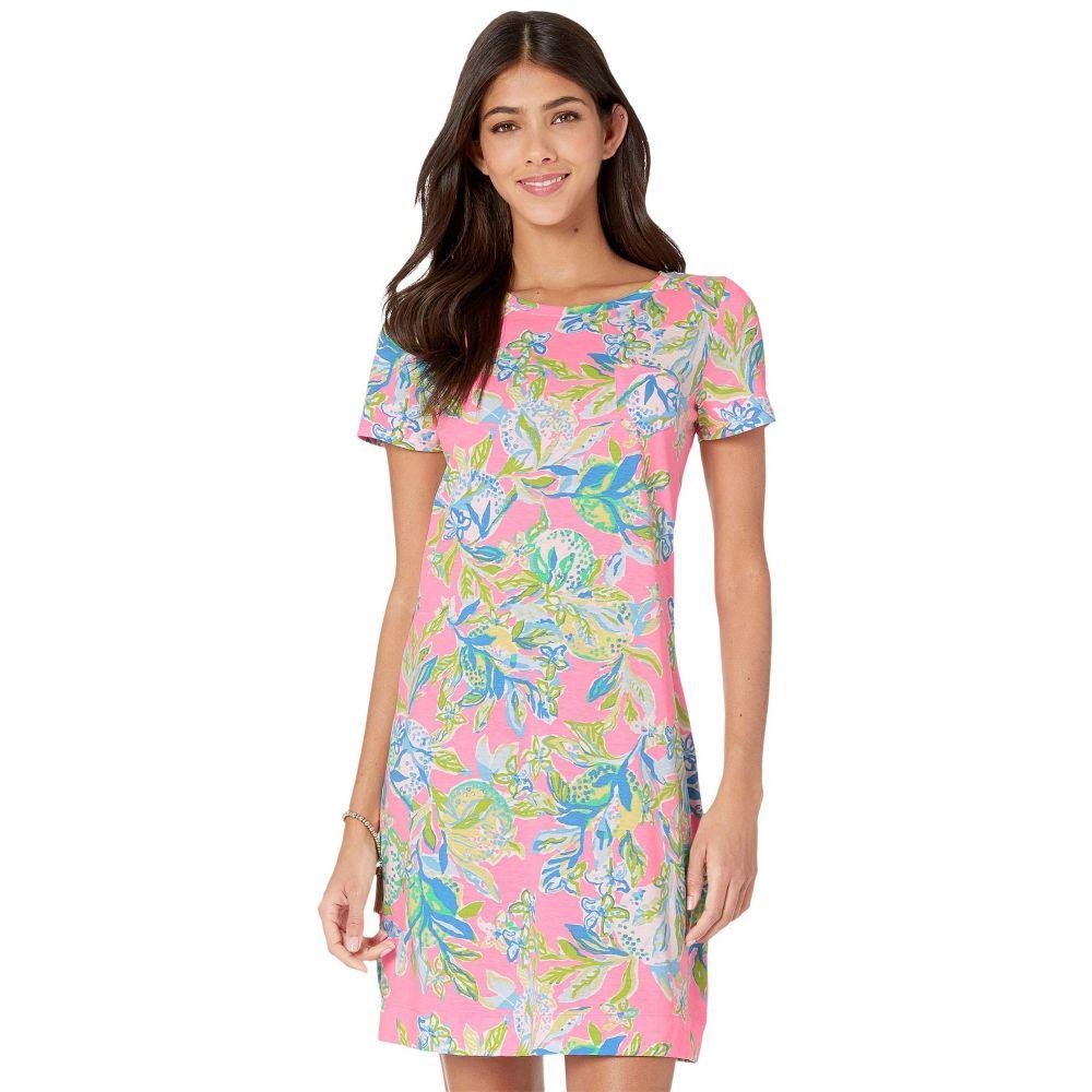 リリーピュリッツァー Lilly Pulitzer レディース ワンピース ワンピース・ドレス【Declan Dress】Multi Squeeze The Day