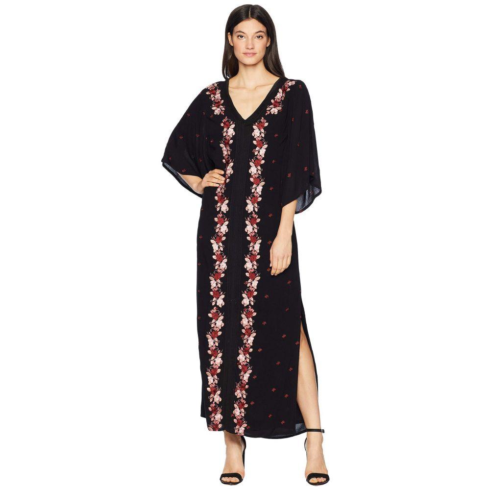アミューズ ソサイエティー Amuse Society レディース ワンピース ワンピース・ドレス【Mona Dress】Black