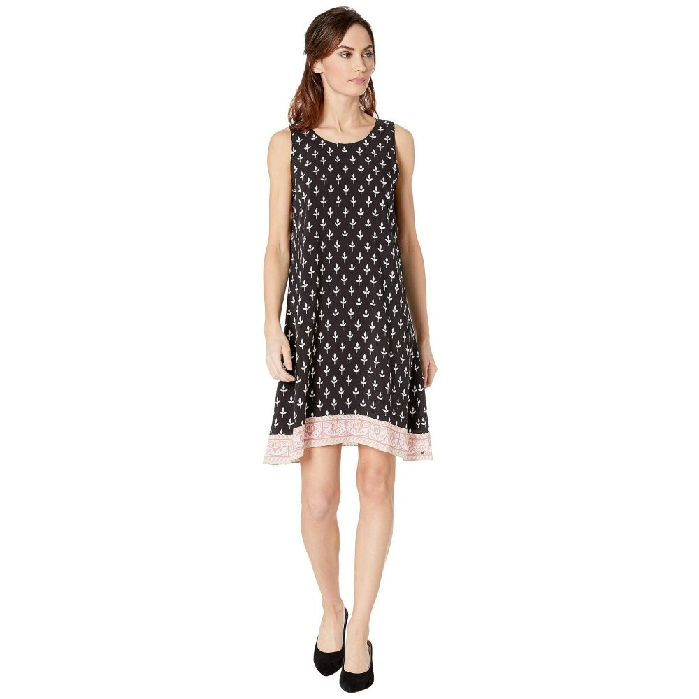 ハットレイ Hatley レディース ワンピース ワンピース・ドレス【Meghan Dress】Black Tiny Buds