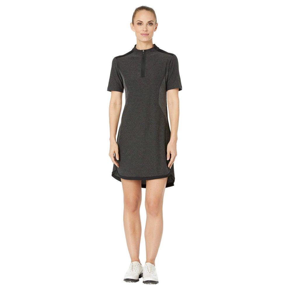 ナイキ Nike Golf レディース ワンピース ワンピース・ドレス【Zonal Cool Dress】Black/Black