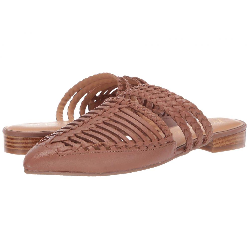 マチス Matisse レディース スリッポン・フラット シューズ・靴【St. Tropez Slip-On Mule】Tan