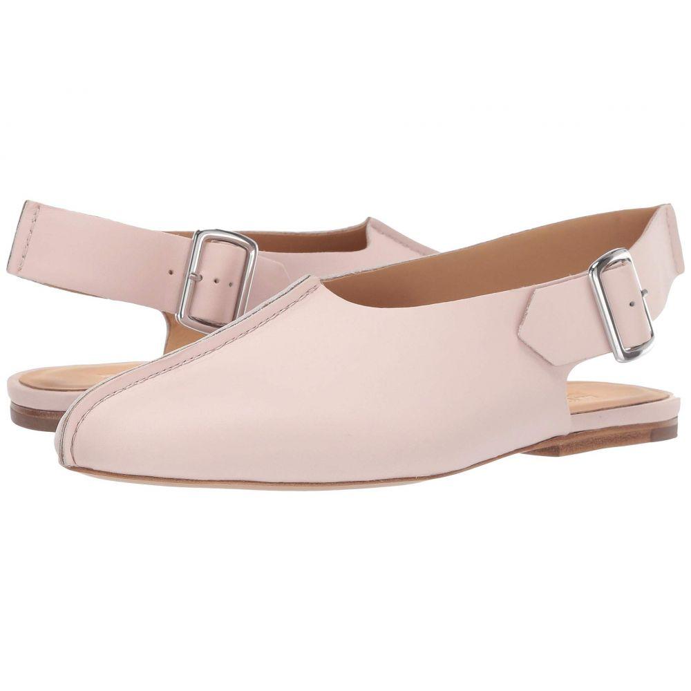 ジル サンダー Jil Sander Navy レディース スリッポン・フラット シューズ・靴【JN32010A】Light/Pastel Pink