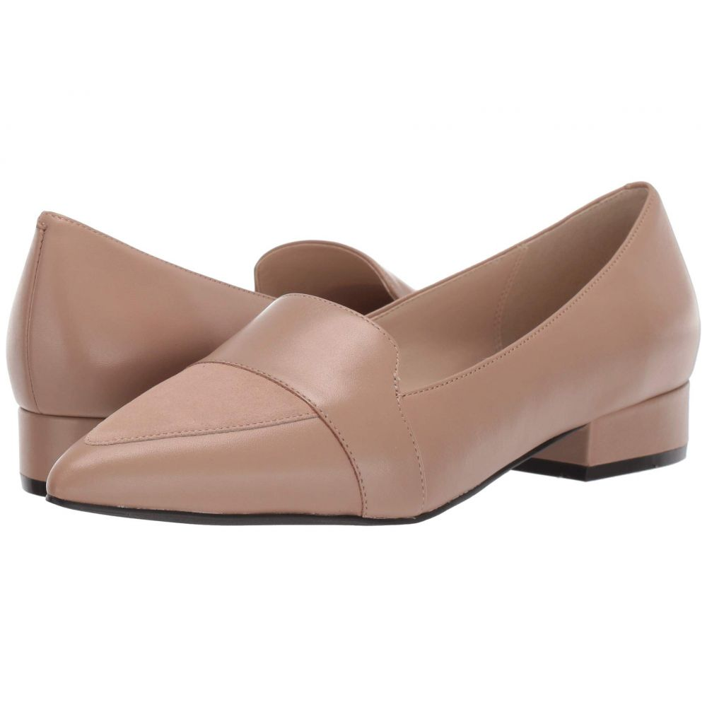 コールハーン Cole Haan レディース ローファー・オックスフォード シューズ・靴【Marlee Skimmer II】Maple Sugar Leather/Suede