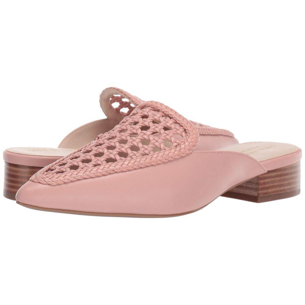 コールハーン Cole Haan レディース サンダル・ミュール シューズ・靴【Payson Weave Mule】Mahogany Rose Weave Leather