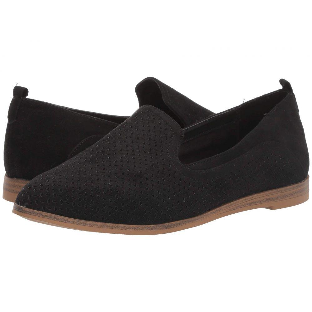 ミア MIA レディース ローファー・オックスフォード シューズ・靴【Ethan】Black