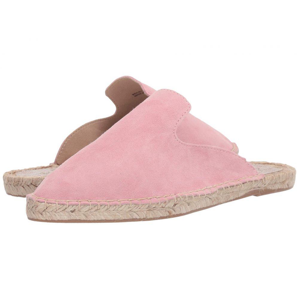 42 ゴールド 42 GOLD レディース ローファー・オックスフォード シューズ・靴【Bermuda】Pink Suede
