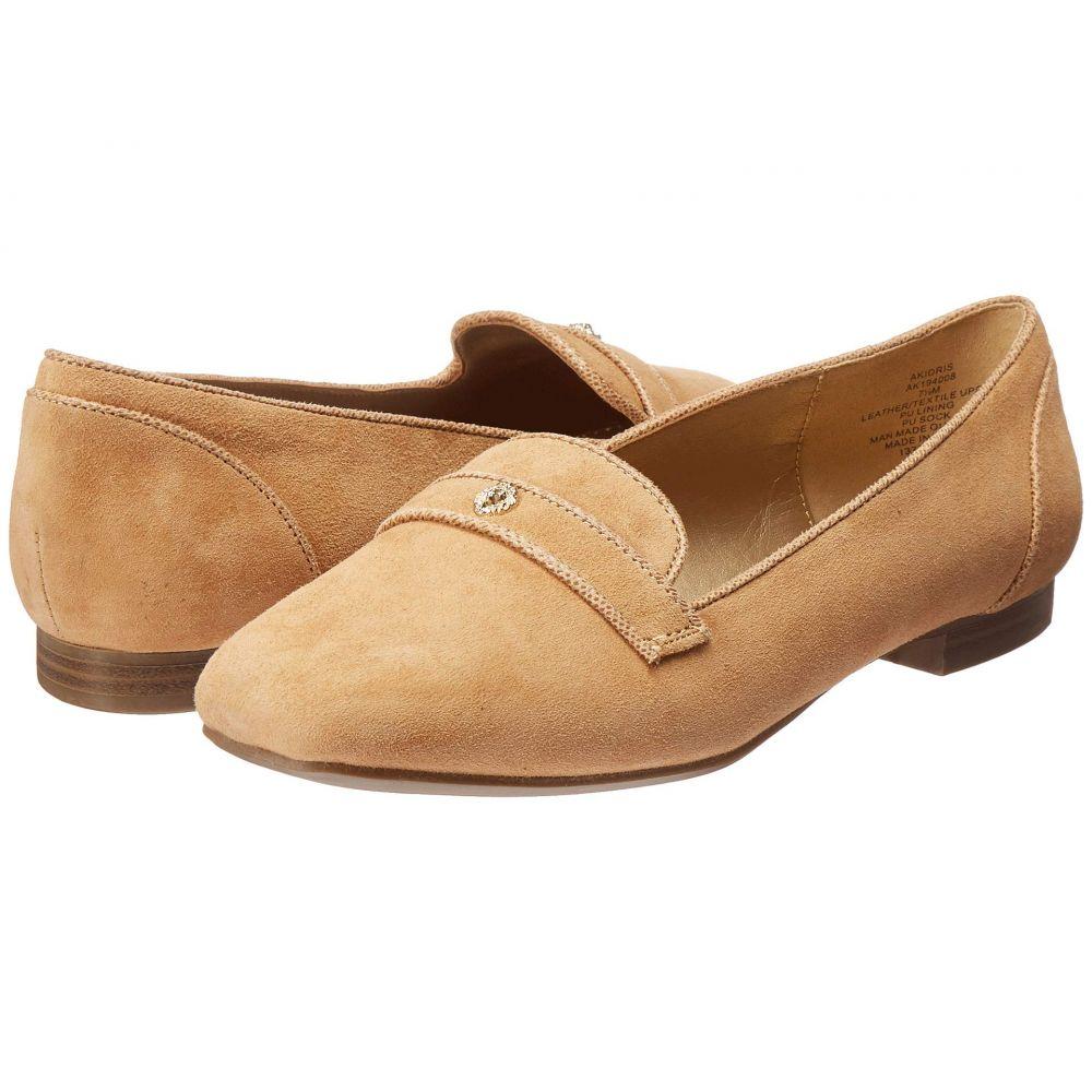 アン クライン Anne Klein レディース ローファー・オックスフォード シューズ・靴【Idris】Natural