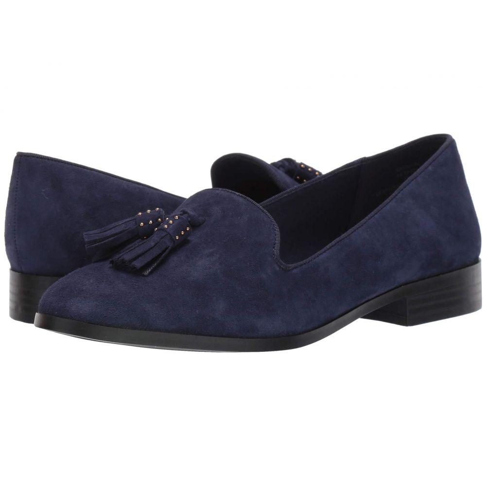 アン クライン Anne Klein レディース ローファー・オックスフォード シューズ・靴【Duval】Navy
