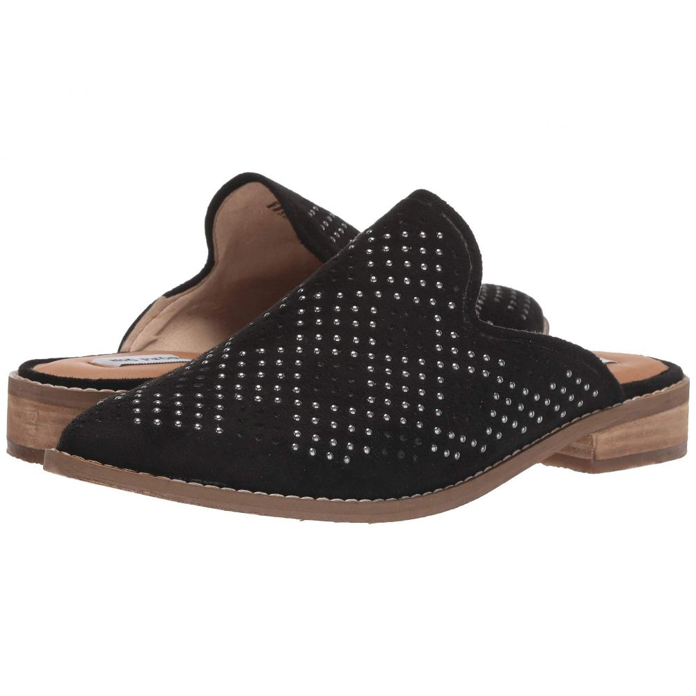 ノットレイテッド Not Rated レディース ローファー・オックスフォード シューズ・靴【Maryam】Black
