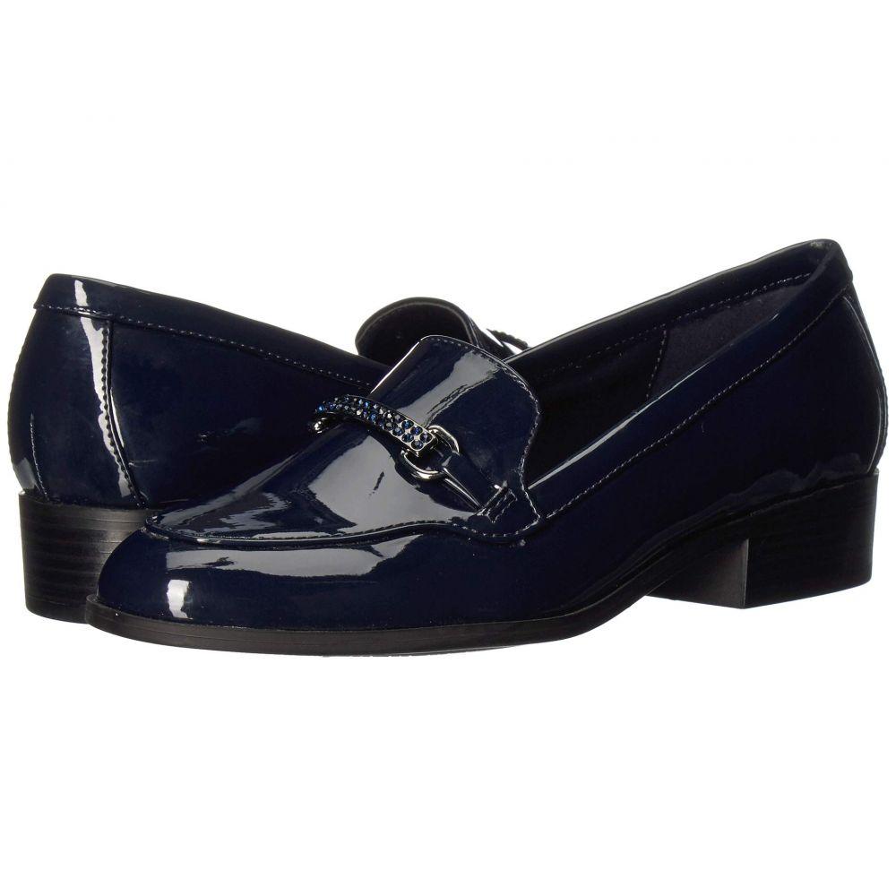 バンドリーノ Bandolino レディース ローファー・オックスフォード シューズ・靴【Salie 3】New Luxe Navy