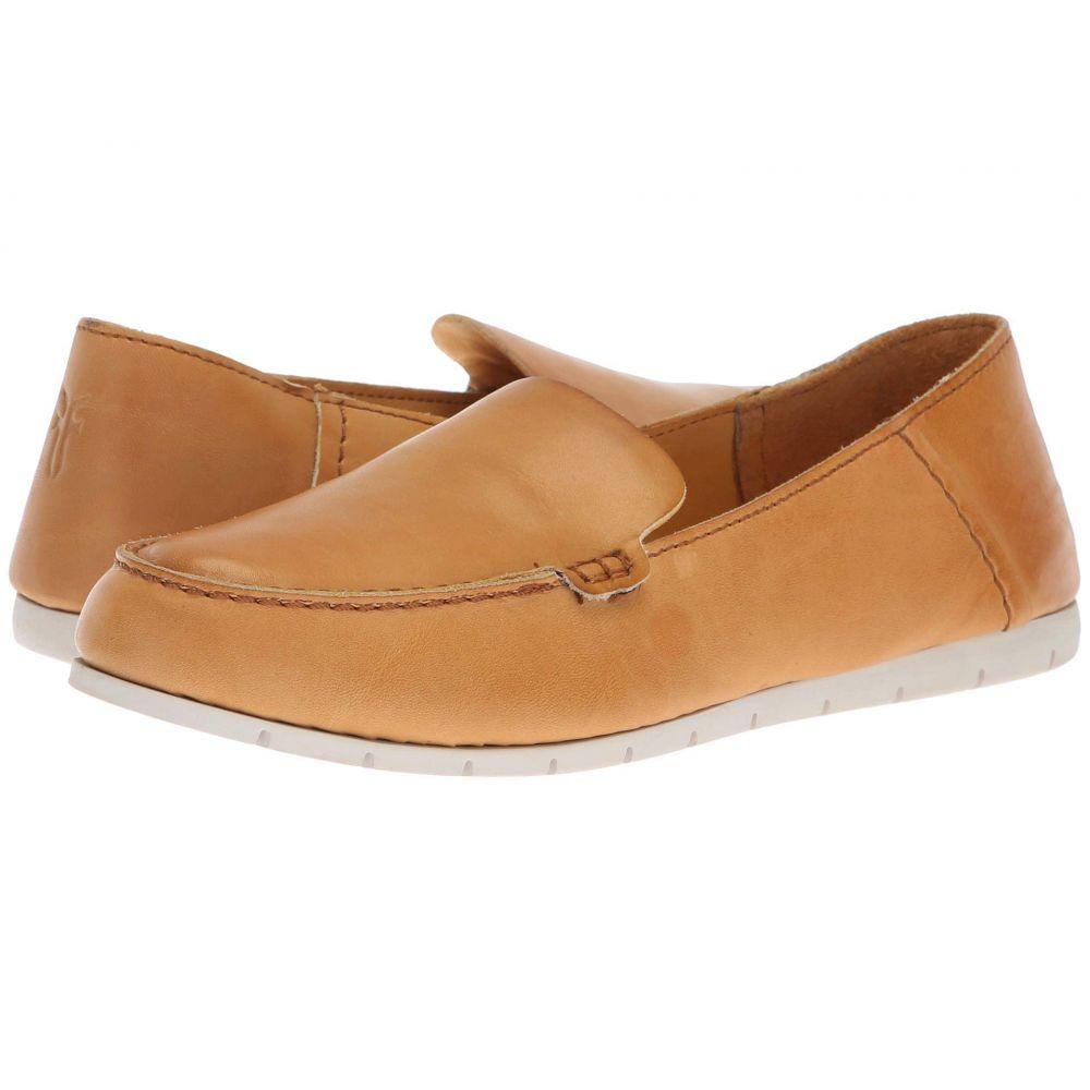 フライ Frye レディース ローファー・オックスフォード シューズ・靴【Sedona Venetian Moc】Sunrise Dip-Dyed Leather