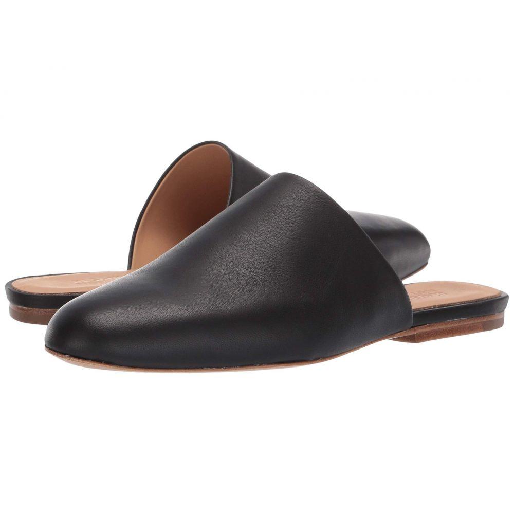 ジル サンダー Jil Sander Navy レディース ローファー・オックスフォード シューズ・靴【JN32001A】Black