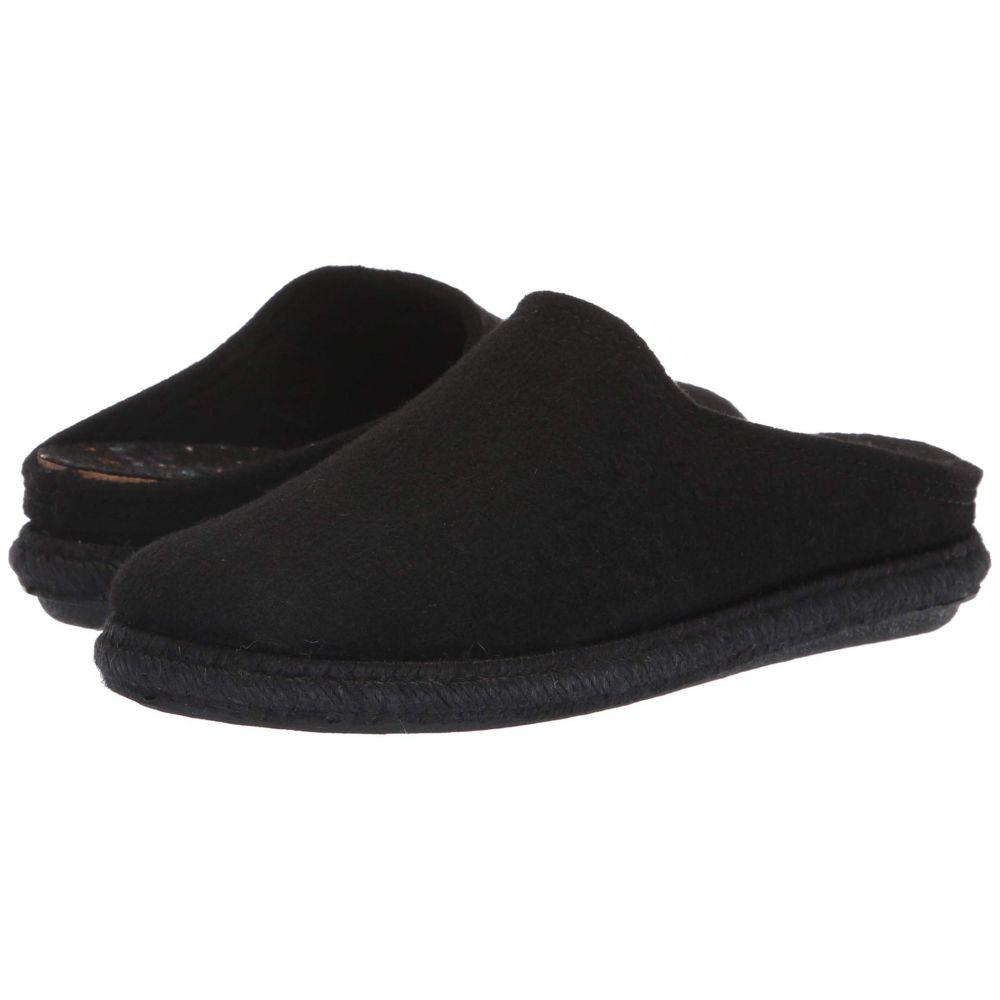 トニーポンズ Toni Pons レディース ローファー・オックスフォード シューズ・靴【Miri-FE】Black