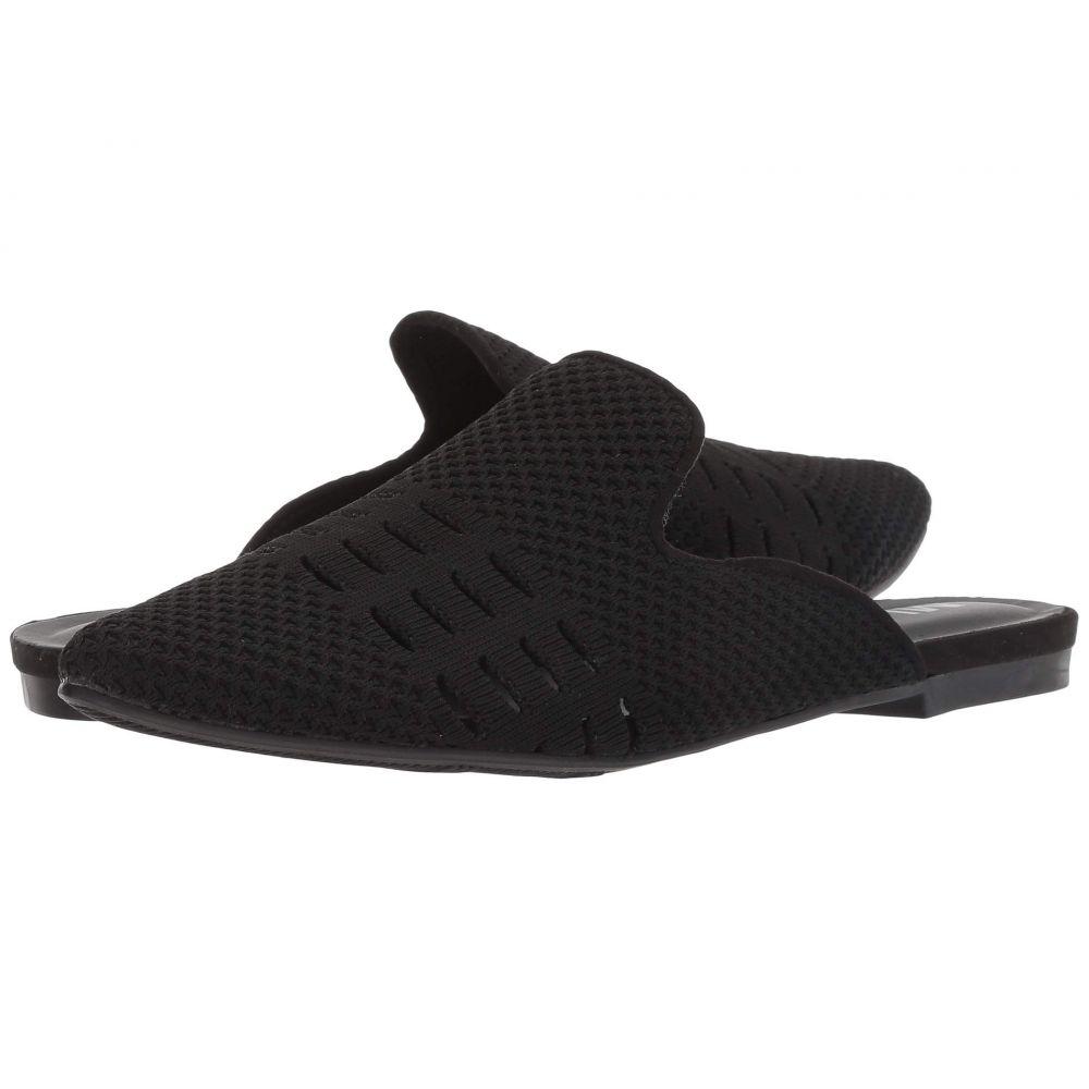ミア MIA レディース ローファー・オックスフォード シューズ・靴【Tina】Black