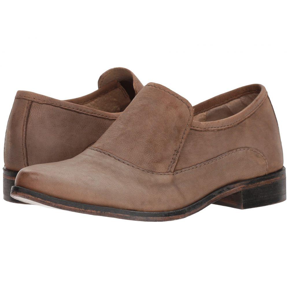 フリーピープル Free People レディース ローファー・オックスフォード シューズ・靴【Brady Slip-On Loafer】Brown