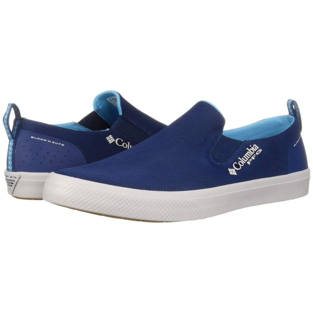 コロンビア Columbia メンズ デッキシューズ シューズ・靴【Dorado Slip PFG】Carbon/Atoll