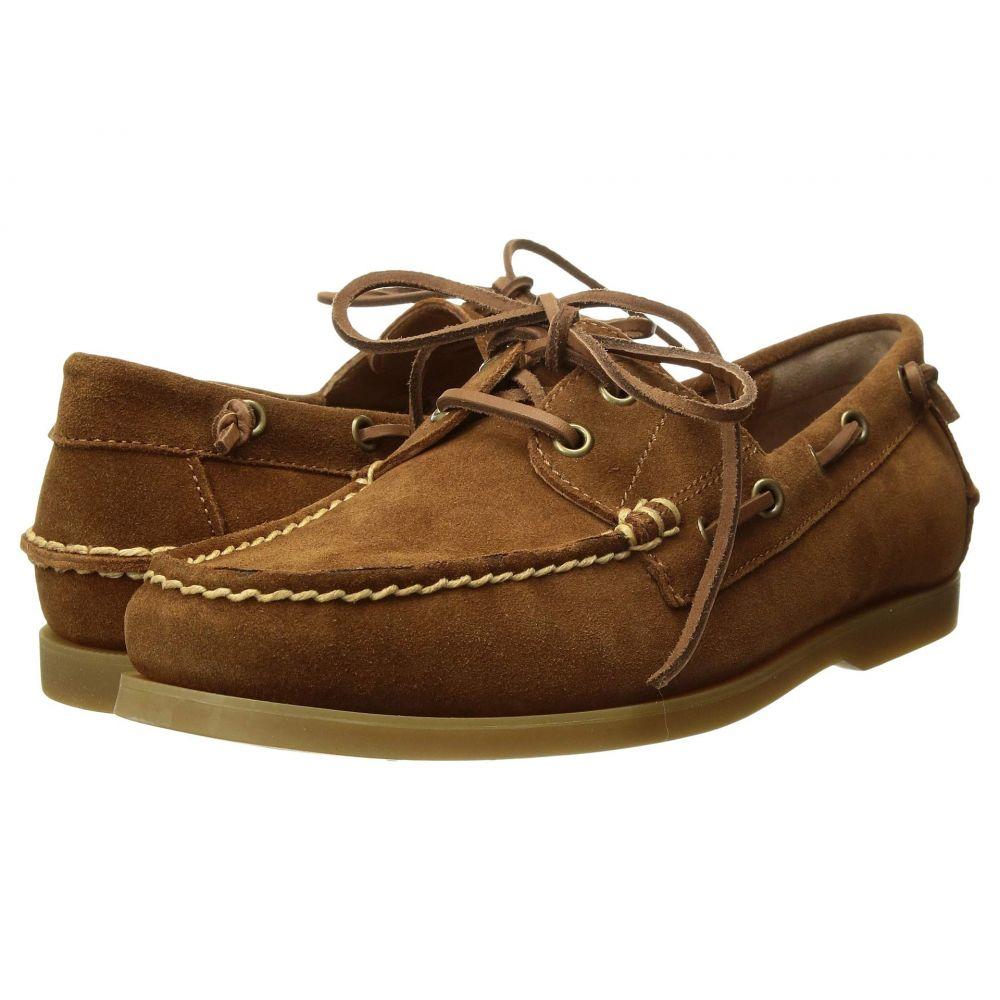 ラルフ ローレン Polo Ralph Lauren メンズ デッキシューズ シューズ・靴【Merton】New Snuff